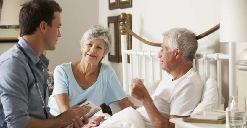5 Tips to Know When Considering Hospice Care