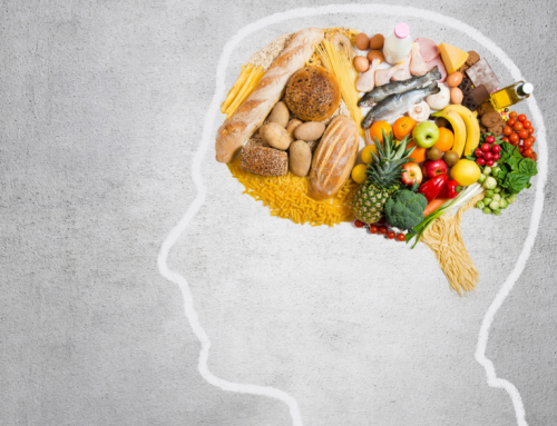5 Foods to Boost Memory: Select Home Care