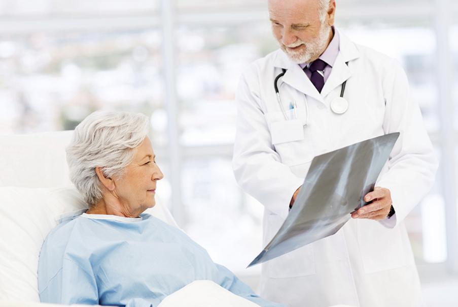 Preventing Pneumonia in the Seniors