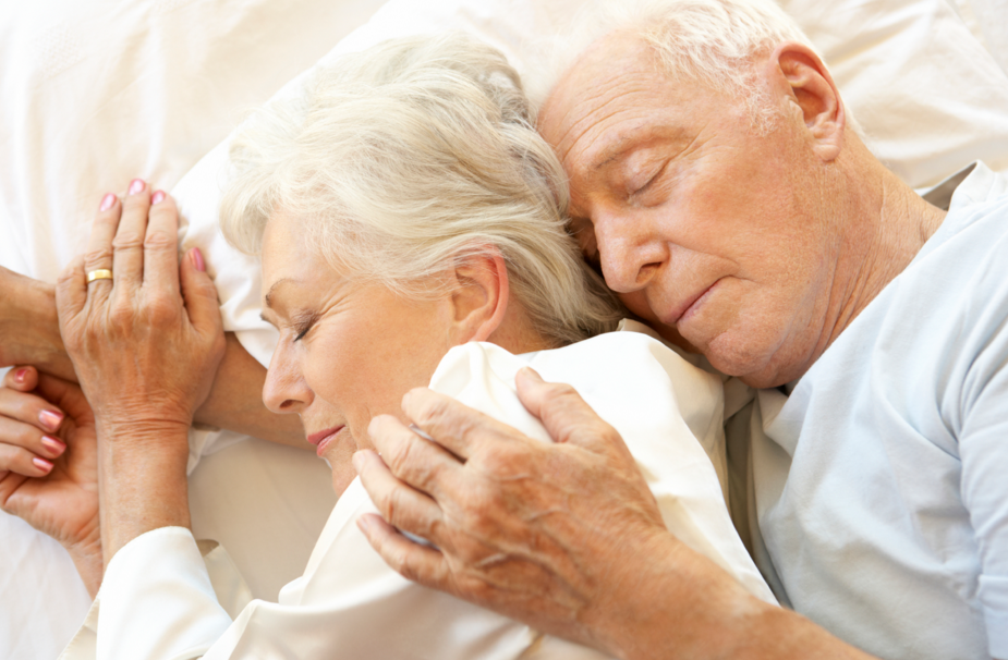 The importance of sleep in seniors