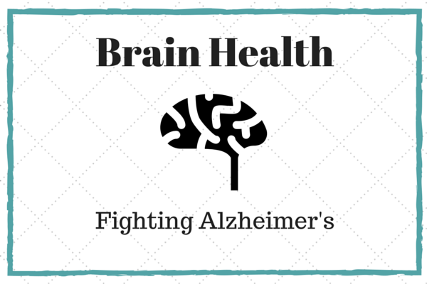 fighting alzheimer's