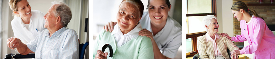 Senior Care in Pasadena CA