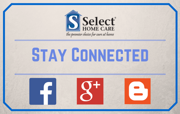 connect with select home care pasadena